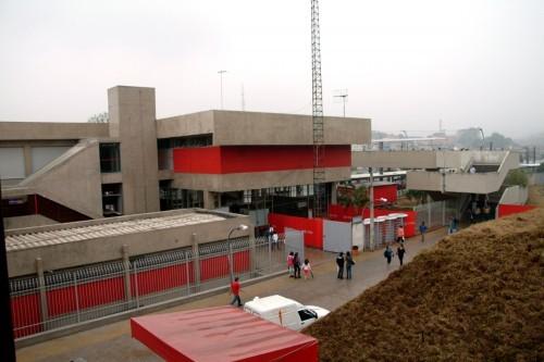 DSCF22011 500x333 CPTM inaugura nova Estação de Itapevi