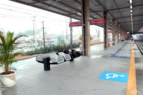 DSCF2320 500x333 CPTM inaugura nova Estação de Itapevi