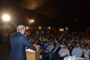 49-José Serra profere palestra em Itapevi