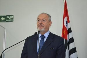 Foto- Dr. Nalini em São Roque